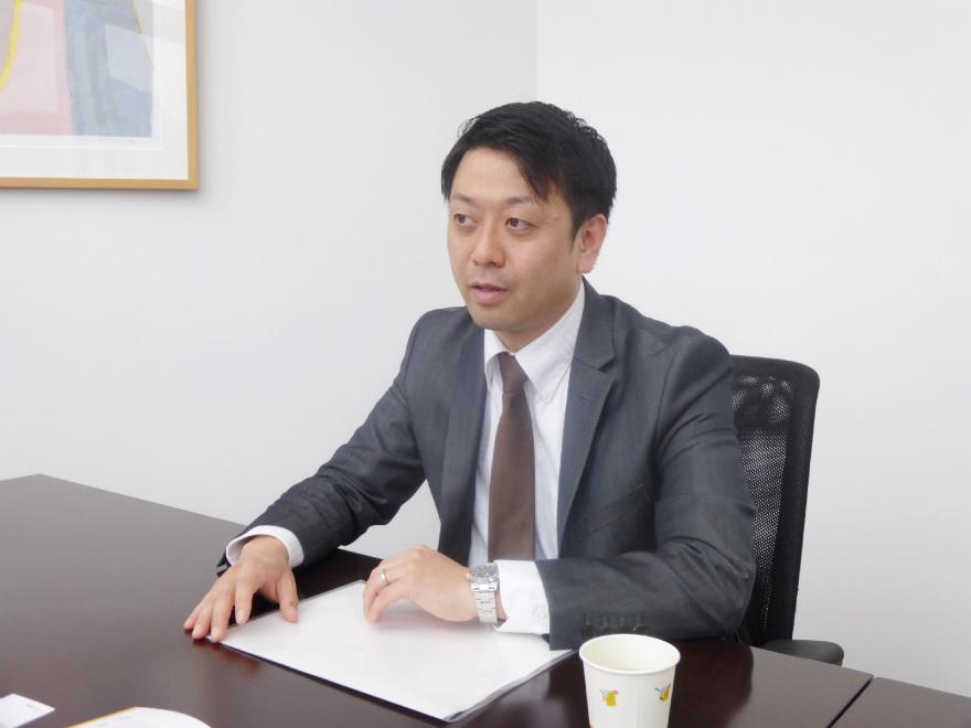 【インタビュー】佐藤雄佑さん:(株)リクルートキャリア
