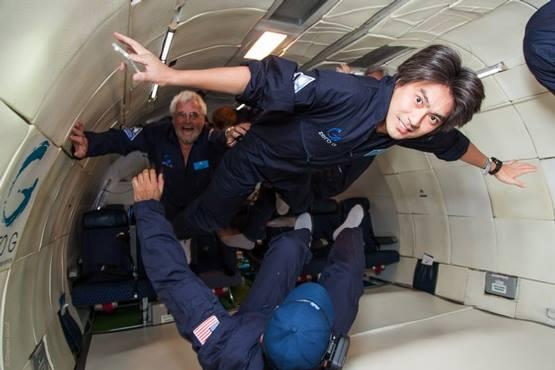 【企業同盟分科グループ】国際宇宙サービス[神奈川]が「イクボス中小企業同盟」に加盟しました!