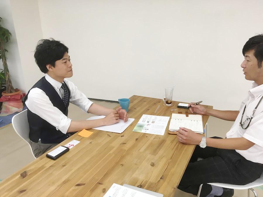 【インタビュー】川口 哲平さん|(株)クラッソーネ代表取締役社長