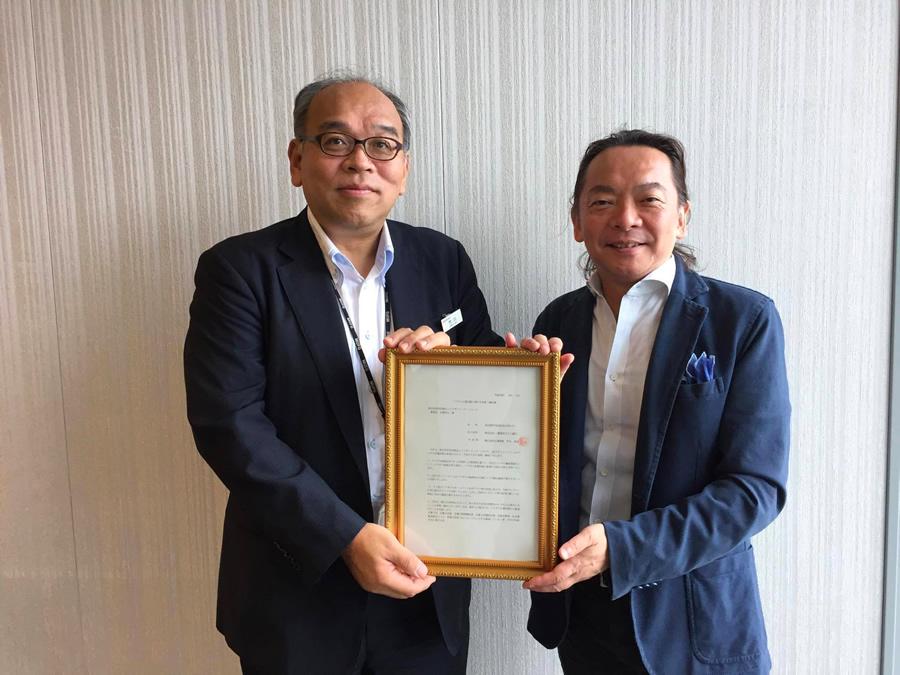 【企業同盟】三菱東京UFJ銀行 が「イクボス企業同盟」に加盟!