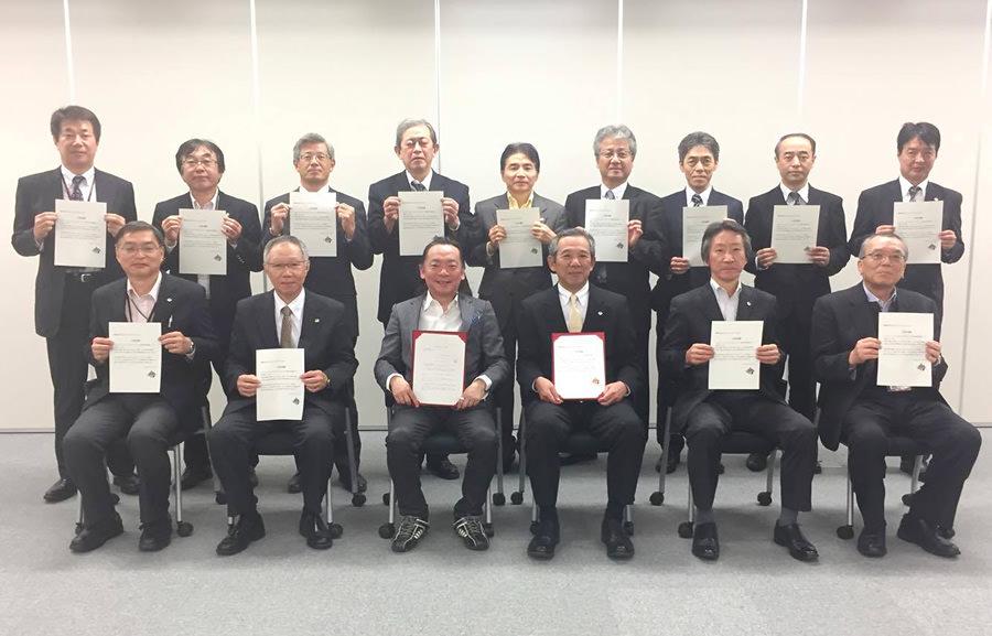 【企業同盟】(株)日立ソリューションズ・クリエイトが「イクボス企業同盟」に加盟!