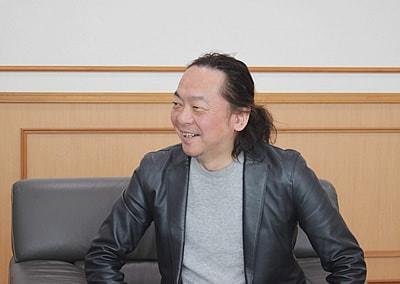 【第29回】熊谷 彰さん(株式会社安川電機 執行役員 モーションコントロール事業部長)