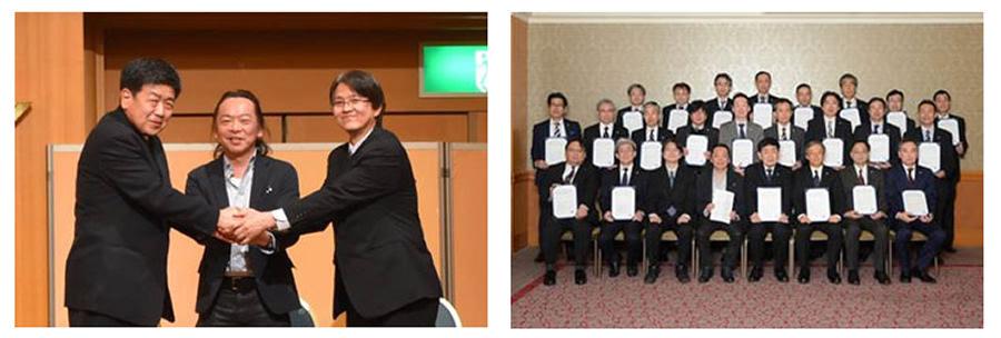 【企業同盟】日立INSソフトウェア(株)が「イクボス企業同盟」に加盟!