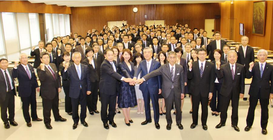 【企業同盟】仙台銀行が「イクボス企業同盟」に加盟!