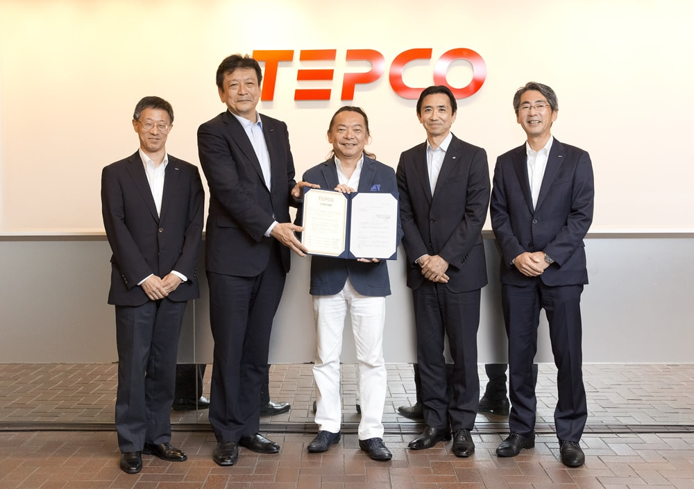 【企業同盟】東京電力グループが「イクボス企業同盟」に加盟!