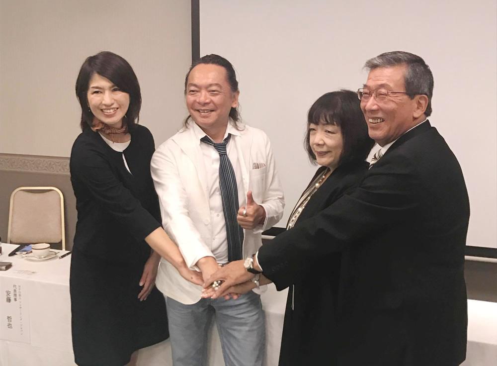 【ニュース】「ボスの日(10月16日)」キャンペーンに関する記者発表を実施しました!