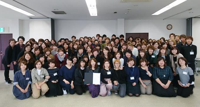 【企業同盟分科グループ】ビューティアトリエグループ [栃木] が「イクボス中小企業同盟」に加盟!