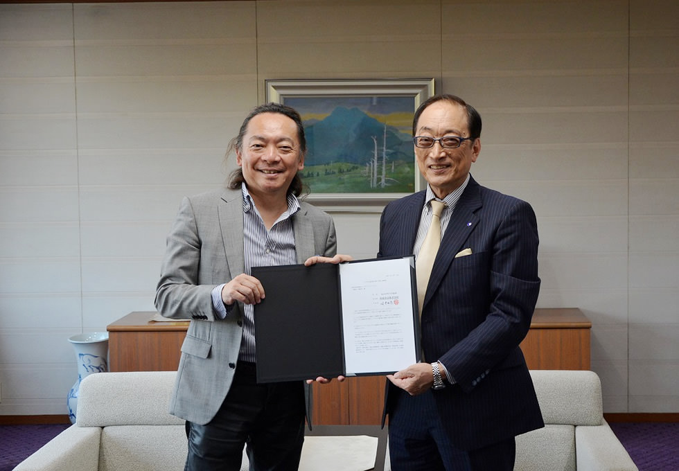 【企業同盟】南海放送(RNB) が「イクボス企業同盟」に加盟!