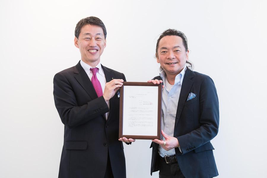 【企業同盟】コイズミ照明 (株) が「イクボス企業同盟」に加盟!